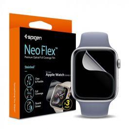 Ochranná folie pro Apple Watch 38/40 mm Spigen Film Neo Flex