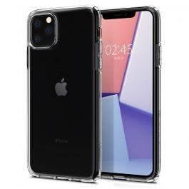Kryt na iPhone 11 Pro Max Spigen Crystal Flex - průhledný