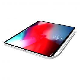 "Obal na iPad Pro 12,9"" (2018) SwitchEasy CoverBuddy - bílý"