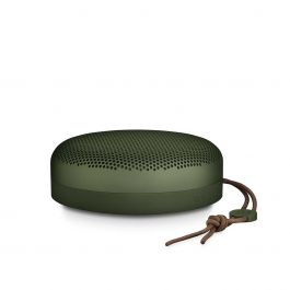 Bluetooth reproduktor B&O PLAY - BeoPlay A1 - Moss Green