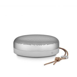 Bluetooth reproduktor B&O PLAY - BeoPlay A1 - Natural