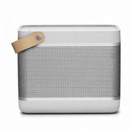Bluetooth reproduktor B&O PLAY Beolit 17 stříbrný