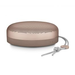 Bluetooth reproduktor B&O PLAY - BeoPlay A1 - Sand Stone