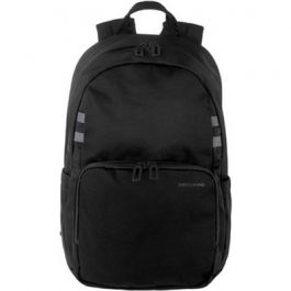 Tucano Phono Backpack for MacBook Pro 15inch laptop 15.6inch - Black