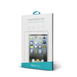 "Ochranné sklo EPICO Glass screen protector pro iPad Pro 10.5"""