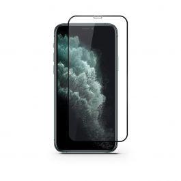 Ochranné sklo iSTYLE 3D+ GLASS iPhone XS Max / 11 Pro Max - černé