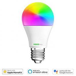 Chytrá žárovka s funkcí Homekit VOCOlinc LED