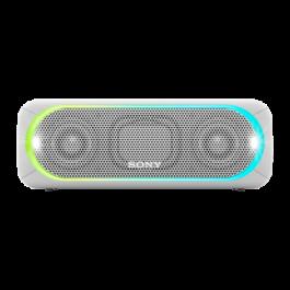 Bluetooth reproduktor Sony SRS XB-30 - bílý