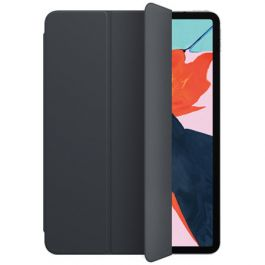 """Obal na iPad Pro 12.9"""" COMMA Magnet kožený černý"""