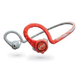 Bezdrátová sluchátka Plantronics BackBeat Fit - červená