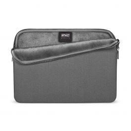 """Obal na MacBook Pro 15"""" Artwizz, neoprénový - šedý"""