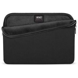 """Obal na MacBook Pro 15"""" Artwizz, neoprénový - černý"""