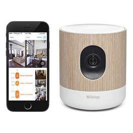 Domácí kamera s kontrolou kvality vzduchu Withings Home