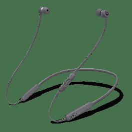 Bezdrátová sluchátka BeatsX – šedá