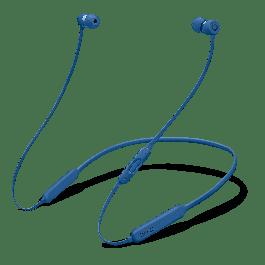 Bezdrátová sluchátka BeatsX – modrá (otevřené, nepoužité)