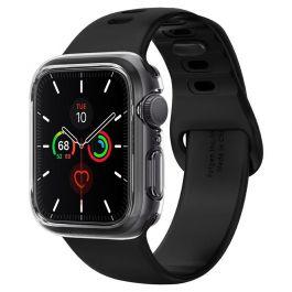 Ochranný kryt na Apple Watch 44 mm Spigen Ultra Hybrid - průhledný