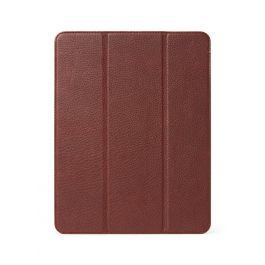 "Decoded Slim Cover kožené pouzdro pro iPad Pro 11"" - hnědé"