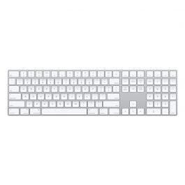 Bezdrátová klávesnice Apple Wireless Keyboard HU