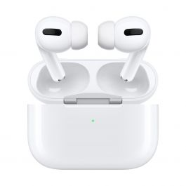 Apple AirPods Pro s bezdrátově nabíjeným pouzdrem (nepoužité)