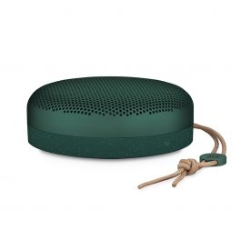 Bluetooth reproduktor B&O PLAY - BeoPlay A1 petrolejový