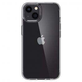 Kryt na iPhone 13 Spigen Crystal Hybrid - průhledný