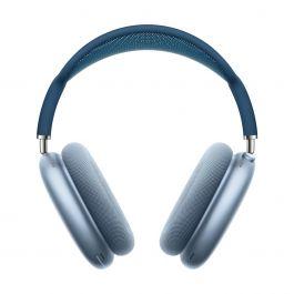 AirPods Max - blankytně modrý
