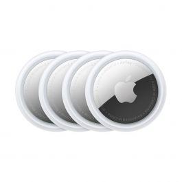 Apple AirTag - balení po 4