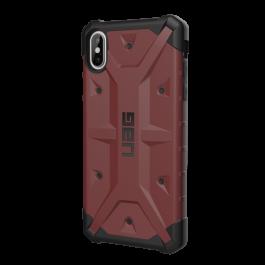 Kryt na iPhone XS UAG Pathfinder - červený