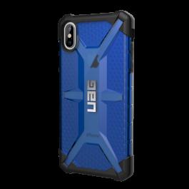 Kryt na iPhone XS Max UAG Plasma - modrý