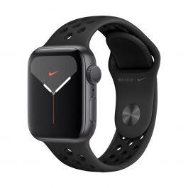 Apple Watch Nike Series 5 44mm vesmírně šedé