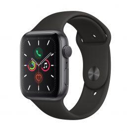 Apple Watch Series 5 44mm vesmírně šedé