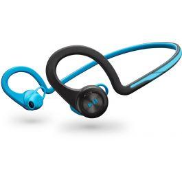 Bezdrátová sluchátka Plantronics BackBeat Fit - modrá