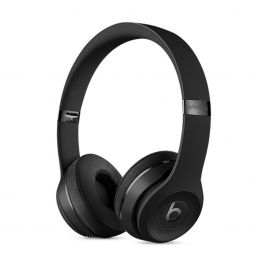 Bezdratova sluchátka Beats Solo3 Wireless černá