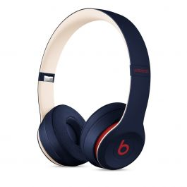 Sluchátka Beats Solo3 Wireless – Beats Club Collection – Club navy