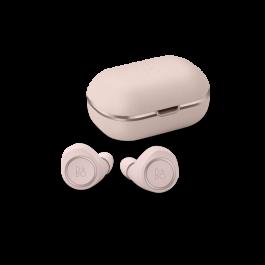 Bezdrátová sluchátka do uší Bang & Olufsen E8 2.0 - růžová