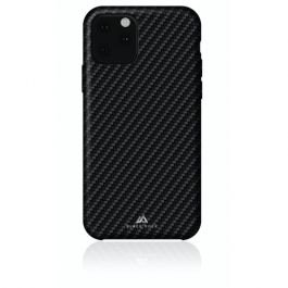 Black Rock Flex Carbon Case pro iPhone 11 - černý