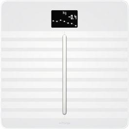 Chytrá váha Withings Body Cardio - bílá