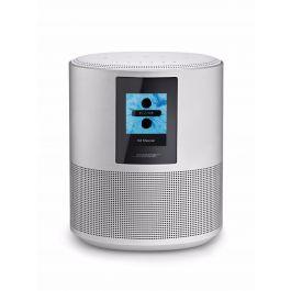 Bluetooth reproduktor BOSE Home Smart Speaker 500 stříbrný