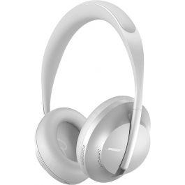Bezdrátová sluchátka Bose Headphones 700 - stříbrná