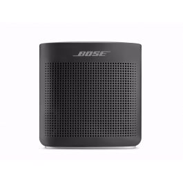 Bluetooth reproduktor BOSE SoundLink Color BT Speaker II černý