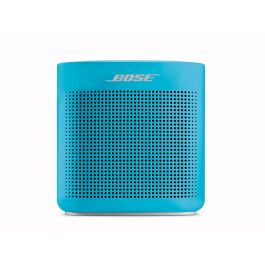 Bluetooth reproduktor BOSE SoundLink Color BT Speaker II jasně modrý