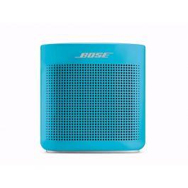Bluetooth reproduktor BOSE SoundLink Color BT Speaker II jasně modrý