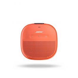 Bluetooth reproduktor BOSE SoundLink Micro oranžový