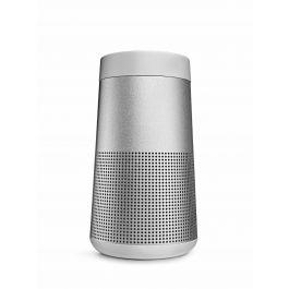 Bluetooth reproduktor voděodolný BOSE SoundLink Revolve šedý