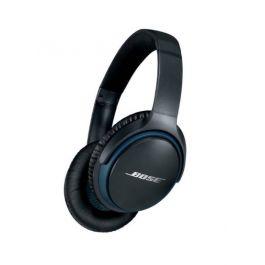 Bezdrátová sluchátka BOSE SoundLink Wireless II černá