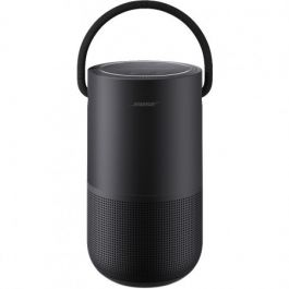 Bose Portable Home Speaker Taylor Triple Black