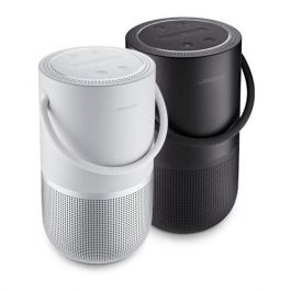 Bose Portable Home Speaker Taylor Triple Black