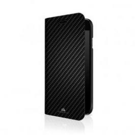 Black Rock  Flex Carbon Booklet pro iPhone 11 - černý