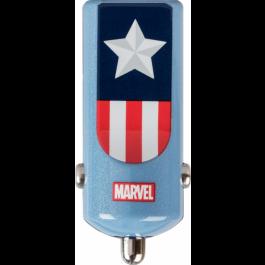 Adaptér do auta Tribe Marvel (Captain America)