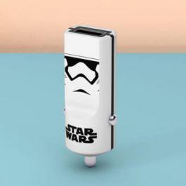 Adaptér do auta Tribe Star Wars (Stormtrooper) USB
